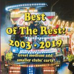 Best of the Rest DVD